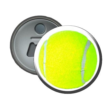 Sport Tennis 8# 2.25 pulgadas abridor de botellas, frigorífico e ...
