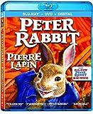 Peter Rabbit [Blu-ray] (Bilingual)