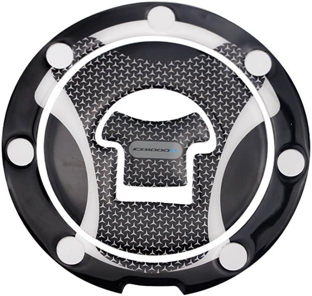 PRO-KODASKIN 3D Printing Gas Cap Fuel Tank Pad Sticker Protection for HONDA CB1000R Gas Cap