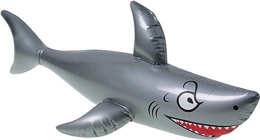 Shindigz Great White Shark Action Figure