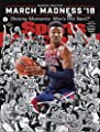 Sports Illustrated March 2018 (no Label) Deandre Ayton, March Madness