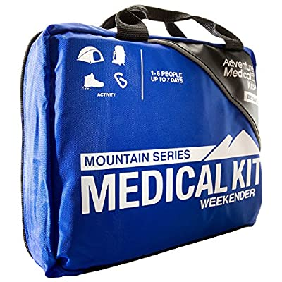 Adventure Medical Kits Mountain Series First Aid Kit from Adventure Medical Kits
