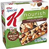 Special K Chewy Nut Bar, Dark Chocolate and Nuts, 5.82 Ounce