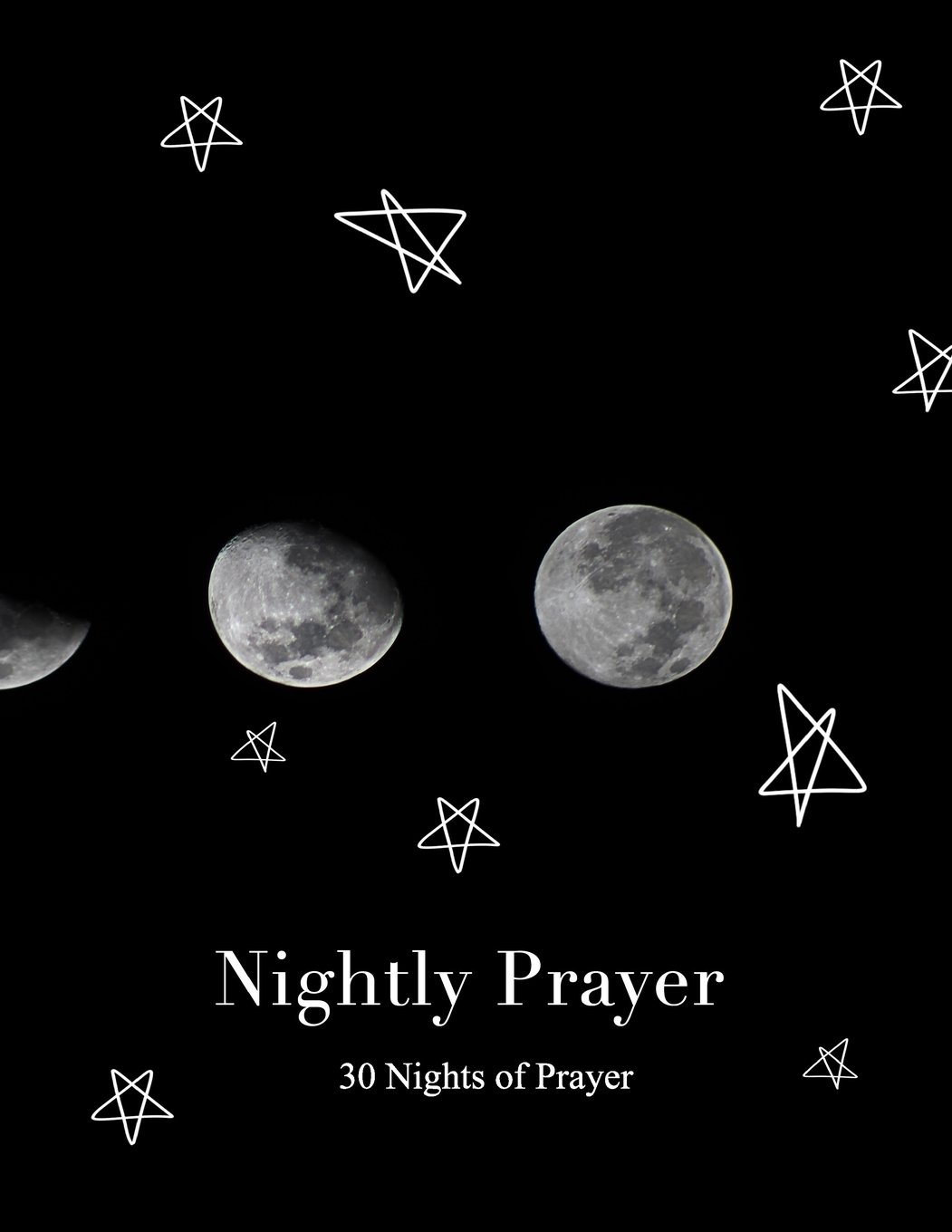 Download Nightly Prayer Routine: 30 Nights of Prayer ebook