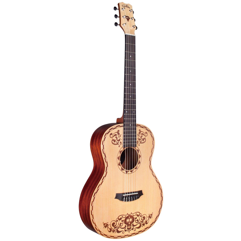 Cordoba Guitars Coco SP/MH - Classical guitar: Amazon.es: Instrumentos musicales