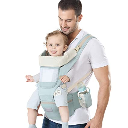 a9f7a9853f7 Amazon.com  OLDF Baby Carrier