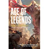 Age of Legends (The Pantheon Series)
