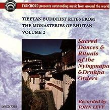 V2 Tibetan Buddhist Rites From