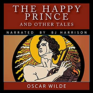 The Happy Prince and other Tales Hörbuch
