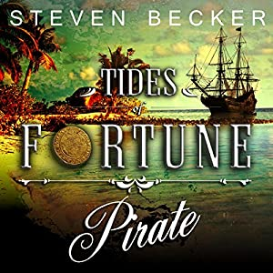 Tides of Fortune: Episodes 1-4 Audiobook