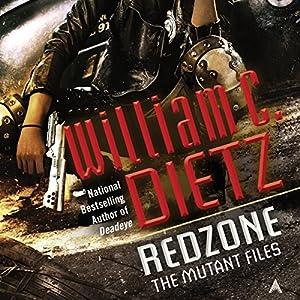 Redzone Audiobook