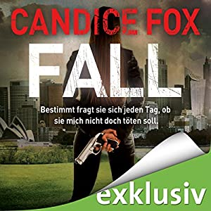 Candice Fox - Fall (Hades-Trilogie 3)