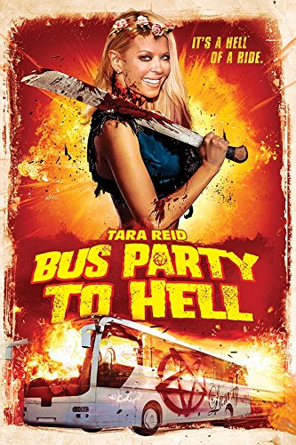 DVD : Bus Party To Hell (DVD)