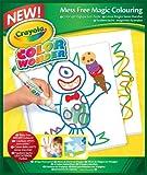 Crayola Color Wonder, Mess Free Coloring