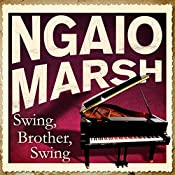 Swing, Brother, Swing | Ngaio Marsh