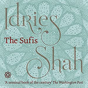 The Sufis Audiobook