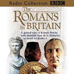 Romans in Britain Radio/TV Program