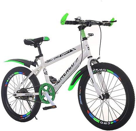 TD Bicicleta para Niños 20 Pulgadas 22 Pulgadas Estudiante De ...