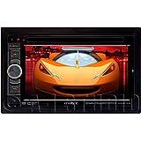 "Kenwood DNX571HD 6.1"" 2-Din AV Navigation System with Bluetooth & HD Radio"