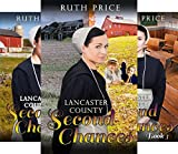 Lancaster County Second Chances (6 Book Series)