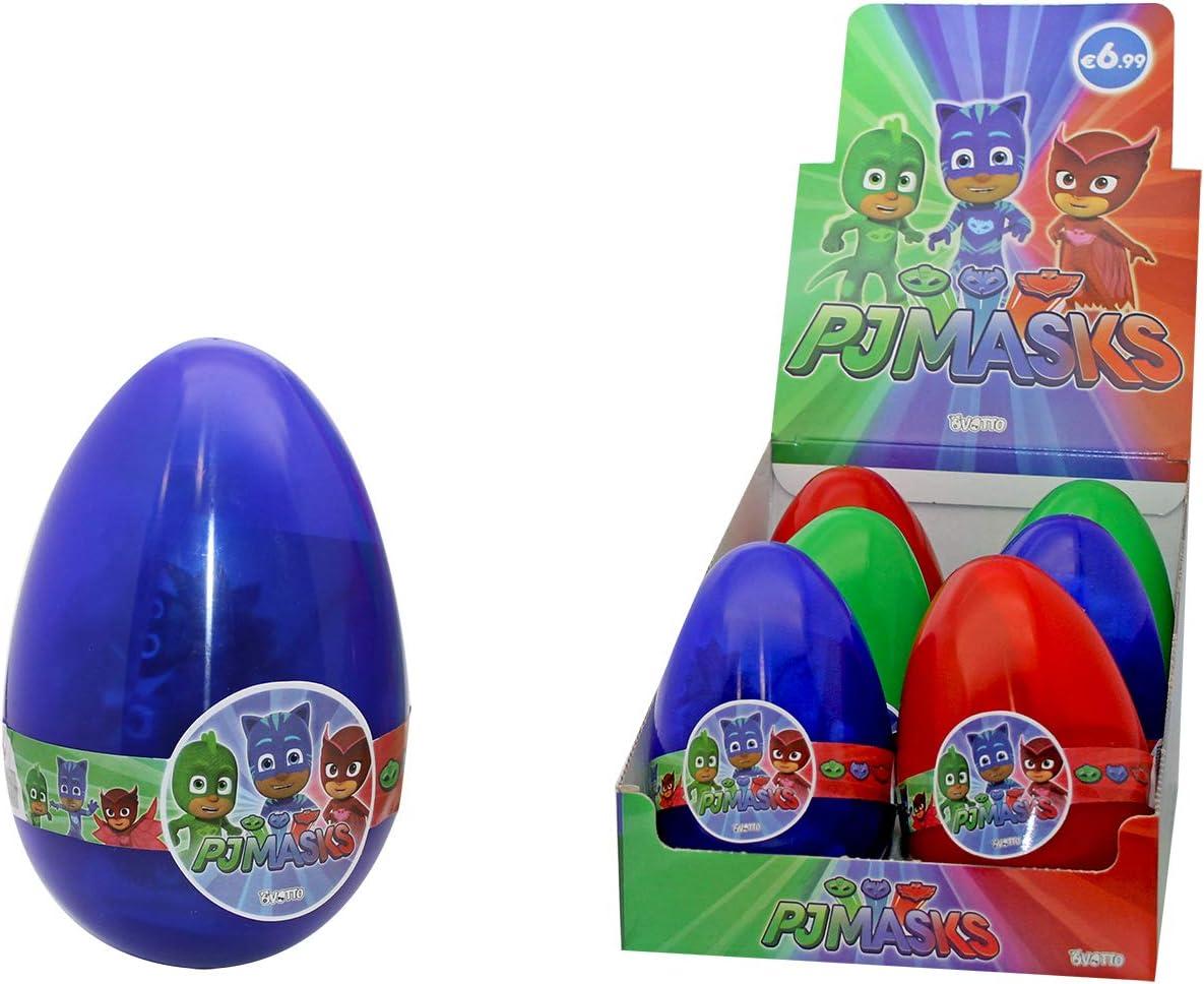 bola de cristal (ovotto sorpresa , color/modelo surtido