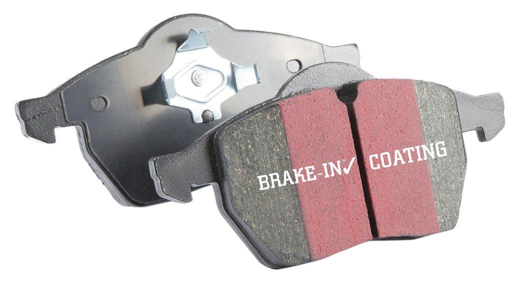 EBC Brakes UD1110 Ultimax2 Brake Pad