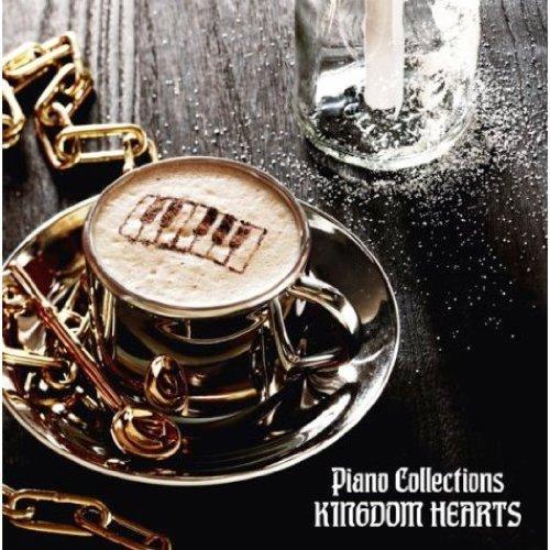 Piano Collections: Kingdom Hearts (Hearts Kingdom Music Piano)