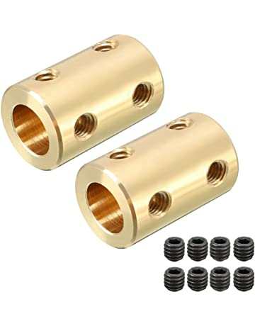 Stainless Steel\Solid Brass Fully Threaded Rod All Thread