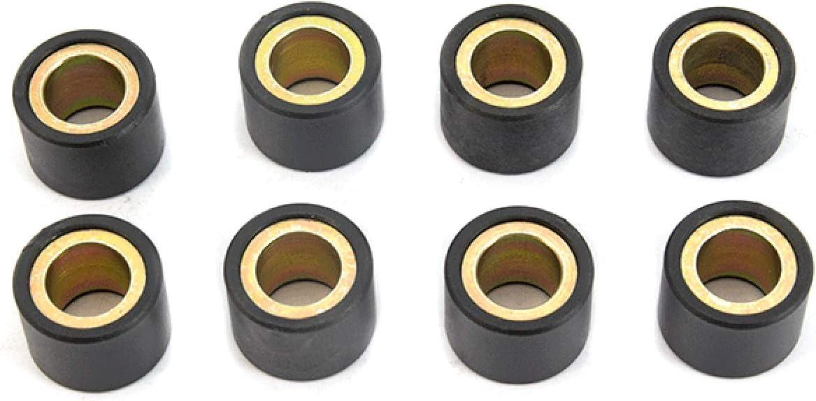 RW171 Roller Weights 12.5g 20x15mm