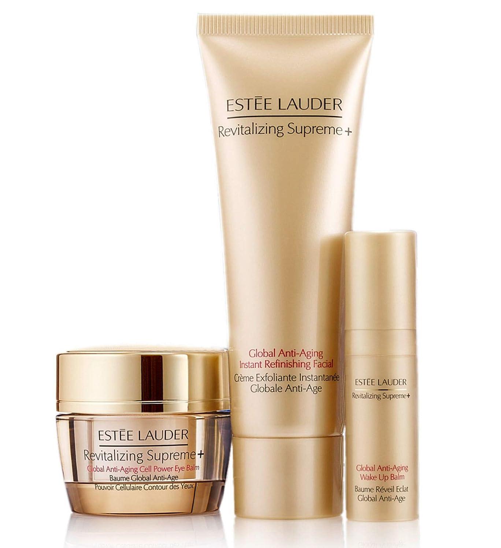 Revitalizing Supreme+ Global Anti-Aging Instant Refinishing Facial by Estée Lauder #16