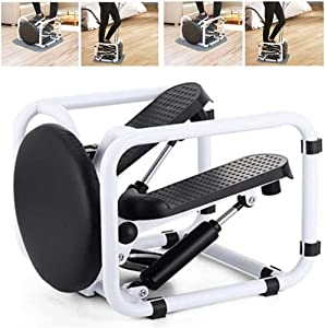 GRJ XYD JIANJIAN/Fitness Equipment, Electric Treadmills for Home, Aerobic Exercise Home Mini Weight Loss Foot Massage, Small Stepper Swing/Commodity Code: YWBBB-626
