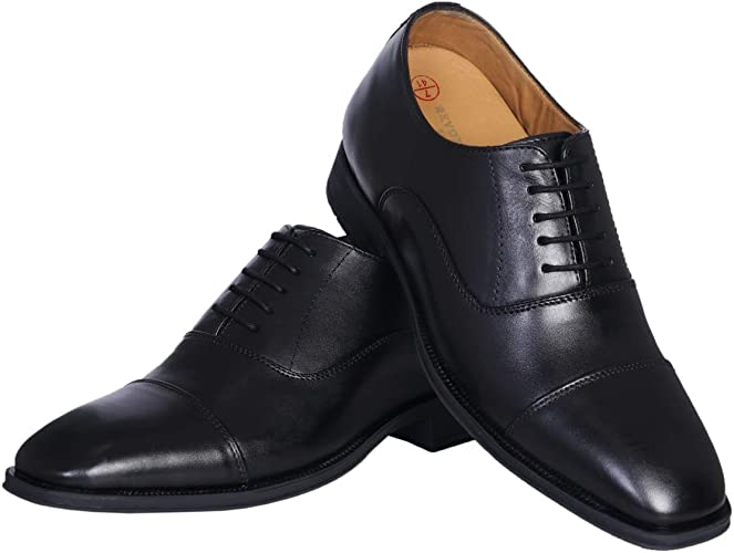 Height Increasing Shoes 3 Taller Shoes Hidden Heel Shoes For Increase Height