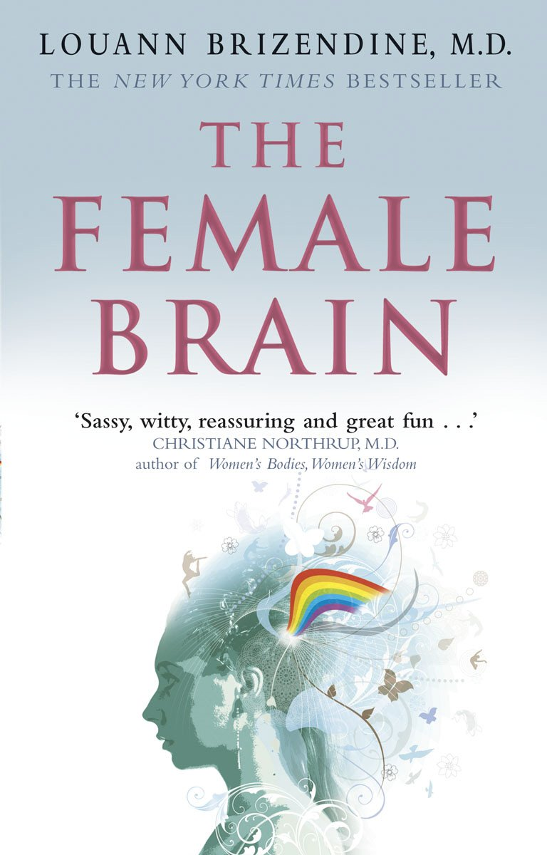 louann brizendine female brain