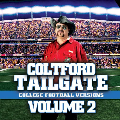 Tailgate: College Football Versions Volume - Music Football Tailgate