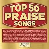 Top 50 Praise Songs [3 CD]