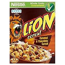 Nestle Lion Cereal (400g)