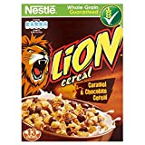 Nestle Lion Cereal (400g) - Pack of 2