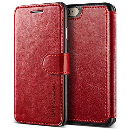 Vrs Design Layered Dandy Wallet Case Soft