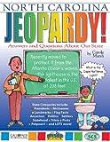 North Carolina Jeopardy!, Carole Marsh, 0793395194