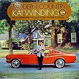 KAI WINDING MODERN COUNTRY vinyl record