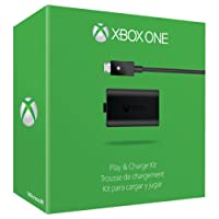 Play & Charge Kit - Xbox One