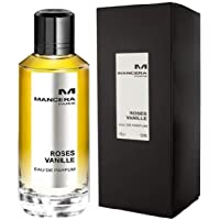 Mancera Roses Vanille Eau de Parfum 120ml