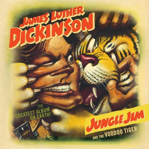 (Jungle Jim & The Voodoo Tiger (2006-05-30))