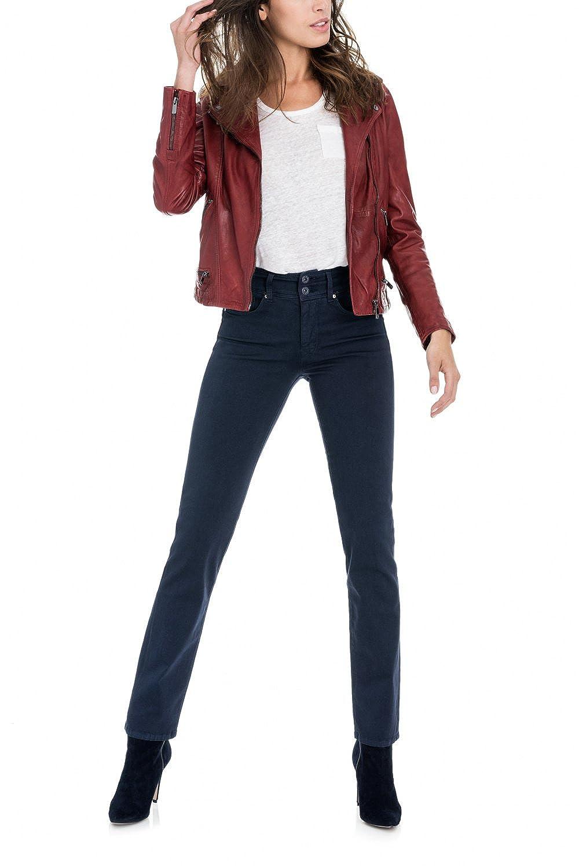 Salsa Jeans Secret Push in Slim
