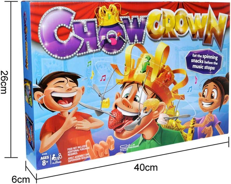 JIUZHOU Mejor Tienda de Juguetes en línea Novel Chow Corona Juego ...