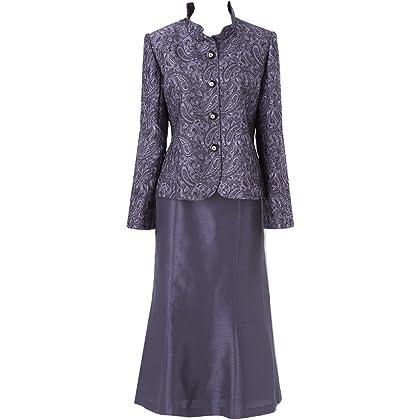 アンジェリカ Angelica 高品質 スーツ セレモニースーツ スカートスーツ N50070