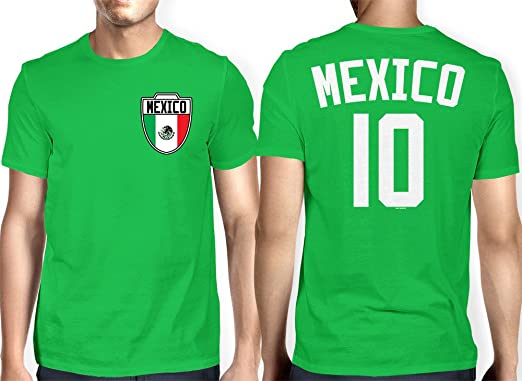 700ee61be Amazon.com  HAASE UNLIMITED Mens Mexico Mexican - Soccer