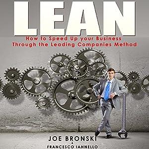 LEAN Audiobook