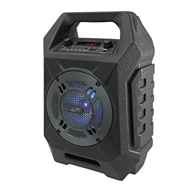 Review iLive Wireless Tailgate Speaker