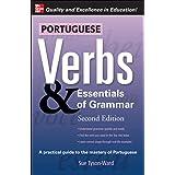 Portuguese Verbs & Essentials of Grammar 2E. (Verbs and Essentials of Grammar Series)